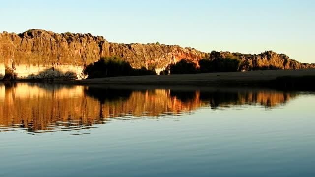 Geiki Gorge