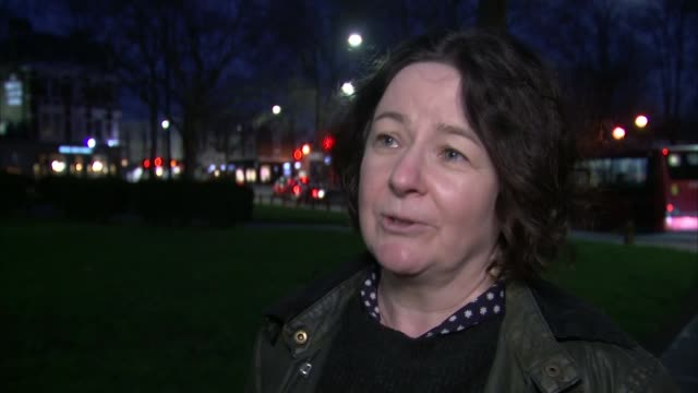 review finds 'no gender bias' in BBC decision making about pay EXT Set up shot Jane Garvey walking towards on street Jane Garvey interview SOT Staff...