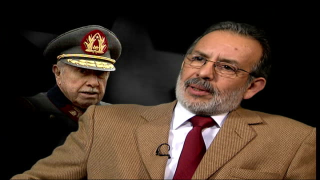 1 068 Augusto Pinochet Videos And Hd Footage Getty Images
