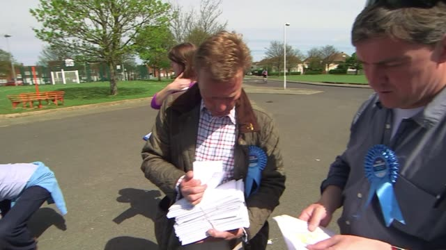 craig mackinlay to restand in south thanet general election 2017 craig mackinlay to restand in south thanet t04051522 / tx kent thanet ramsgate ext... - ramsgate stock videos and b-roll footage