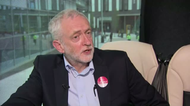 Jeremy Corbyn comments on Diane Abbott INT Jeremy Corbyn interview SOT [on Diane Abbott] Our Shadow Home Secretary has done a good job she's not well...
