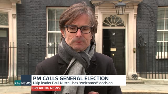 special 1200 1300 general election 2017 special 1200 1300 robert peston live 2way interview from downing street sot damon green live 2way from leeds... - damon green stock videos and b-roll footage