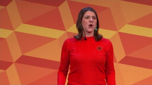 childcare and gp provision dominate agenda england london battersea int jo swinson sitting on floor playing with large balloon with group young of... - preschool stock videos and b-roll footage