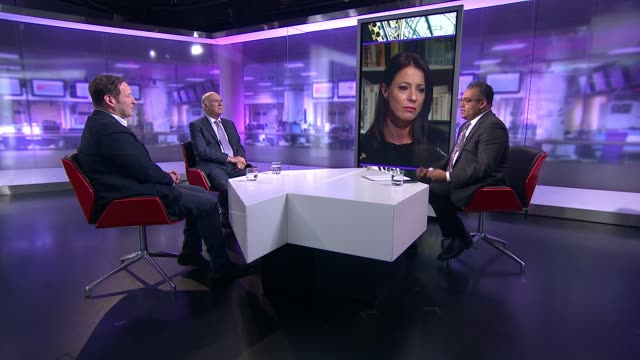 ed vaizey gloria de piero and sir vince cable panel discussion england london gir int ed vaizey vince cable and gloria de piero live studio and 2way... - 2010 2019 stock videos & royalty-free footage