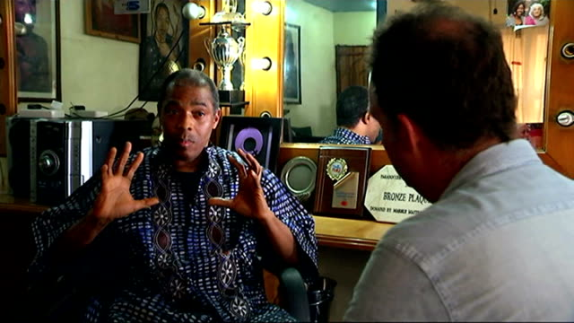 Image result for femi kuti 2019 elections getty