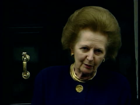 general pinochet freed general pinochet freed ms baroness thatcher interviewed sot his health has been broken the reputation of our courts has been... - social justice stock videos & royalty-free footage
