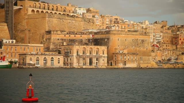 General shots in Malta