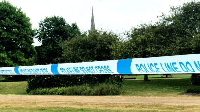 general views from salisbury, suspected novichok poisoning - イングランド南西部点の映像素材/bロール