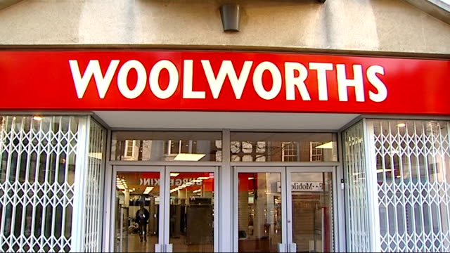 80 Top Woolworths Video Clips & Footage - Getty Images