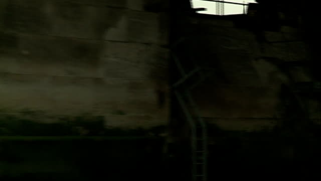 vidéos et rushes de general views of river thames: buildings and bridges including tower bridge; tracking shots blackfriars railway bridge / blackfriars bridge /... - lambeth