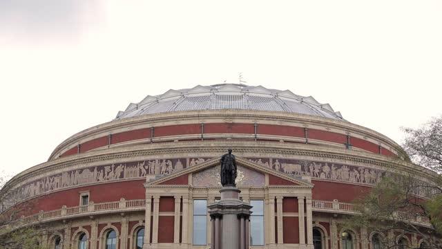 GBR: Concert Halls & Music Venues in London
