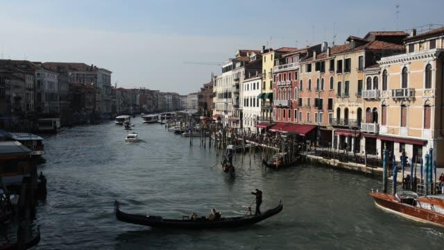 General Views of Venice General Views of Venice on February 18 2013 in Venice Italy