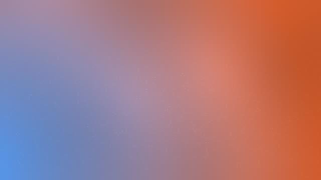 cgは、幾何学的なドットと形状、スローモーションボケと3dシームレスなループ抽象的な背景を生成しました - 連続文様点の映像素材/bロール