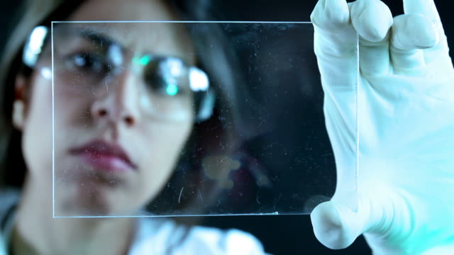 genetic research. - replication bubble stock videos and b-roll footage