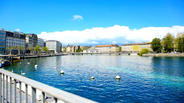geneva, switzerland - montreux stock videos & royalty-free footage