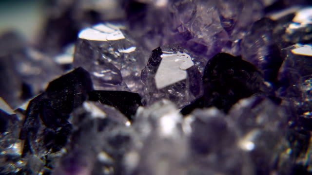 Geode Crystal Ice