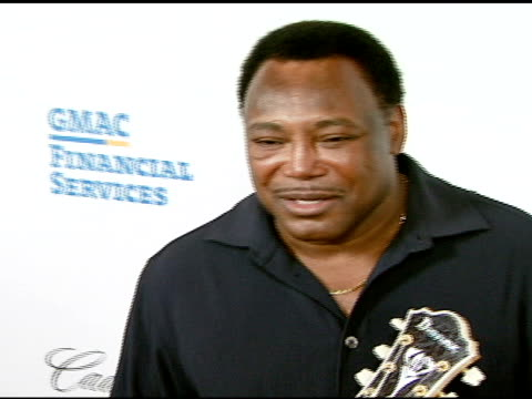 george benson at the the thelonious monk institute of jazz and the recording academy® los angeles chapter partner to honor jazz icon herbie hancock... - herbie hancock stock-videos und b-roll-filmmaterial