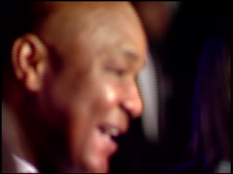 George Foreman at the 1997 Academy Awards Vanity Fair Party at the Shrine Auditorium in Los Angeles California on March 24 1997