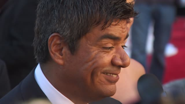George Lopez at the 2009 ALMA Awards at Westwood Los Angeles CA