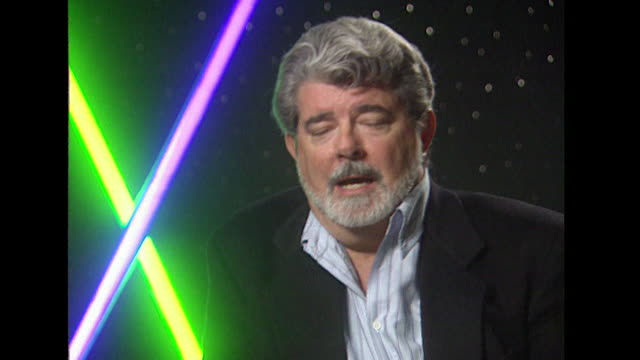 george lucas responds to criticism of the star wars character jar jar binks - jamaican ethnicity stock videos and b-roll footage