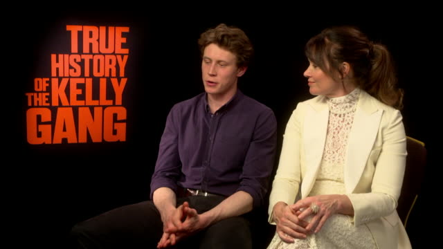 interview george mackay on why he doesn't feel pressure for his movies to succeed after the global success of 1917 adding that he will still approach... - after work stock videos & royalty-free footage