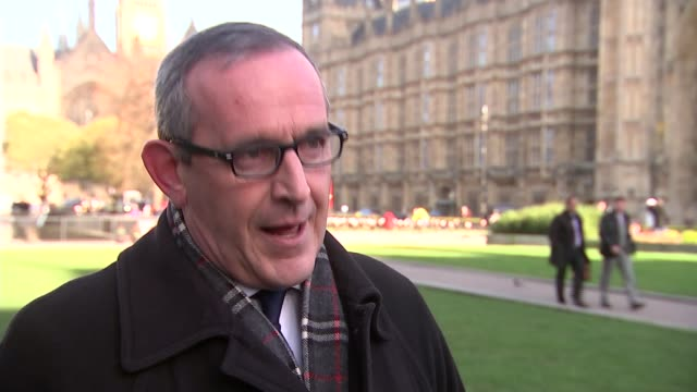 george osborne defends 130 million pound tax deal with google england london ext stewart hosie mp setup shots with reporter / interview sot we do not... - google brand name stock videos and b-roll footage