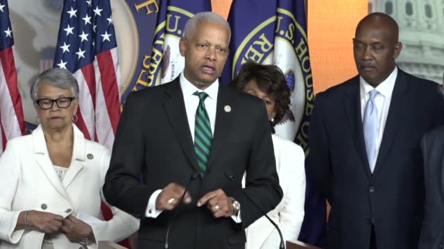 Georgia Congressman Hank Johnson says that up is down and down is up but the truth will set you free has Donald Trump took office in violating a...