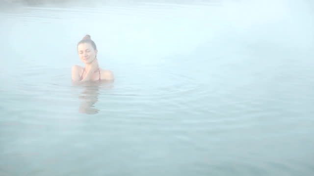 geothermal spa therapy