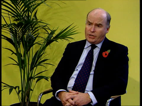 Gerald Corbett interview SOT have to have a certain level of profitability in order to be able to raise the money to make the necessary investment...