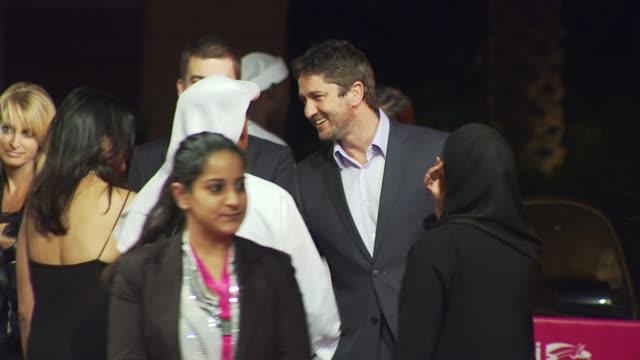 Dubai International Film Festival 2009 at Dubai
