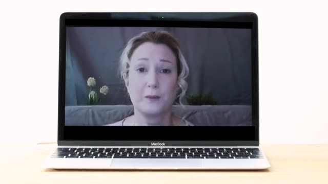 DEU: Daniela Schwerdt Zoom Video Session