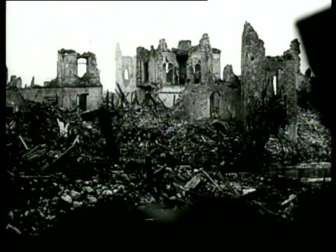 UNS: 75 Years Since the Battle of Monte Cassino Begins