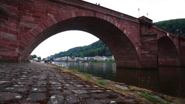 stockvideo's en b-roll-footage met germany city scenes - kassei