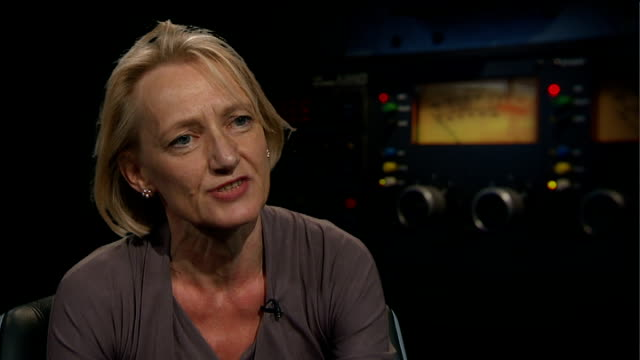 Germany complains to UK over 'spying' allegations Barbara Klimke interview SOT SEQUENCE various 'surveillance style' anonymous shots of pedestrains...