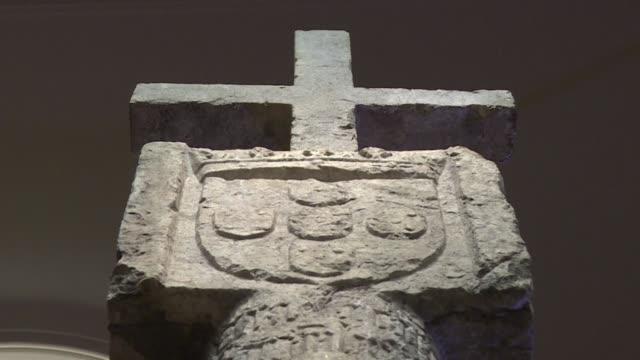 DEU: Germany to return 15th century seafarer Cross to Namibia