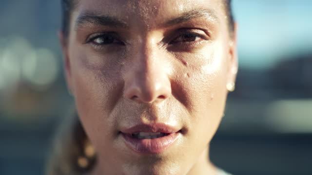 get focused, get fit - self discipline stock videos & royalty-free footage