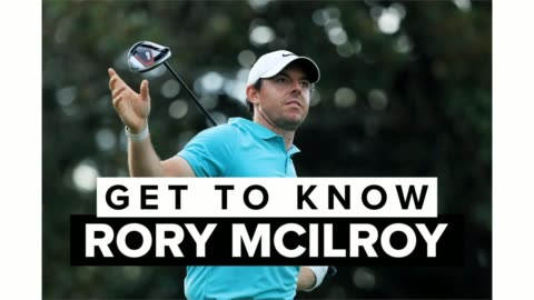 get to know one of the top golfers on the pga tour, rory mcilroy. the three-time pga tour player of the year, who calls northern ireland home, has... - northern ireland stock videos & royalty-free footage