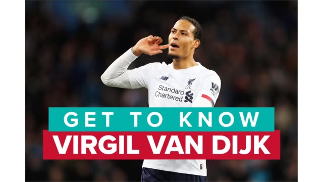 get to know virgil van dijk a center back for premier league club liverpool and captain for the netherlands national team van dijk is one of the best... - wisdom stock videos & royalty-free footage