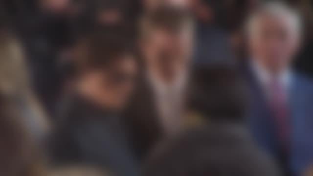 gettyimages celebrity news - - ミランダ リチャードソン点の映像素材/bロール