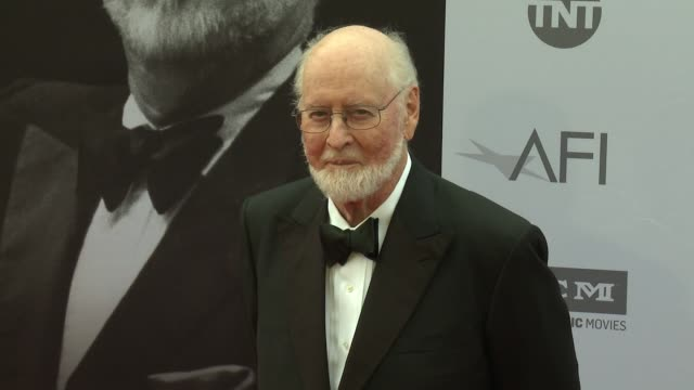 gettyimages celebrity news - richard dreyfuss stock videos & royalty-free footage