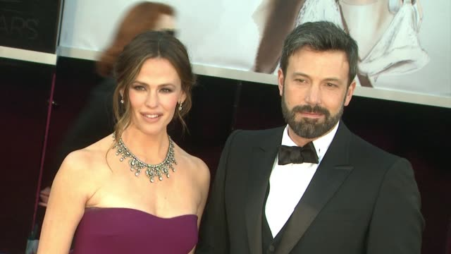 gettyimages celebrity news - ben affleck stock videos & royalty-free footage