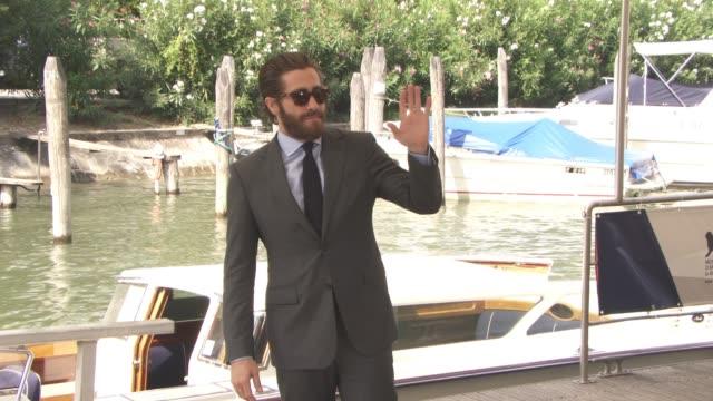 gettyimages celebrity news - jake gyllenhaal stock videos & royalty-free footage