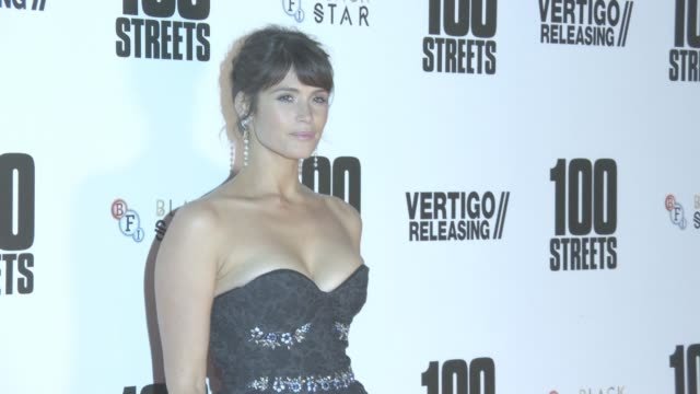 GettyImages Celebrity News 100Streets