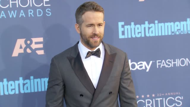 GettyImages Celebrity News Critics'Choice