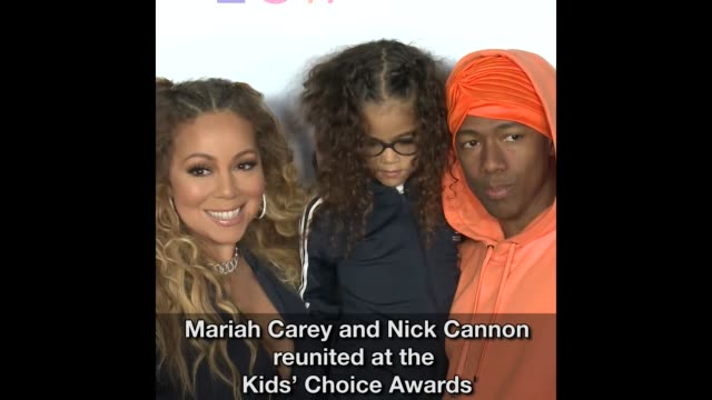 gettyimages celebrity news kids' choice 03/13/17 - nick cannon stock videos & royalty-free footage