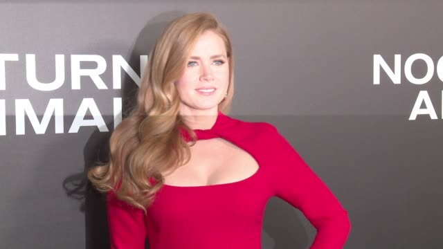 GettyImages Celebrity News NocturnalAnimals
