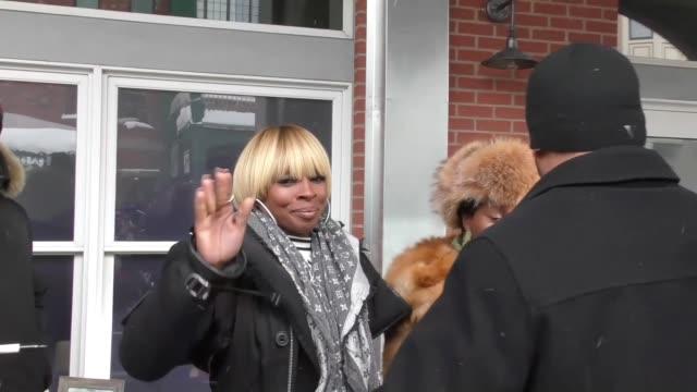 GettyImages Celebrity News SundanceSightings 01/23/17
