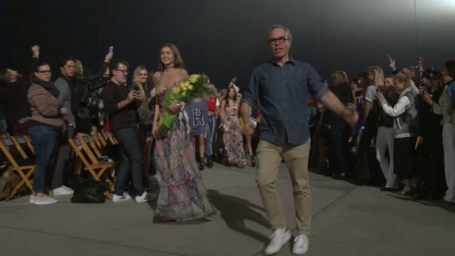 GettyImages Celebrity News TommyHilfiger