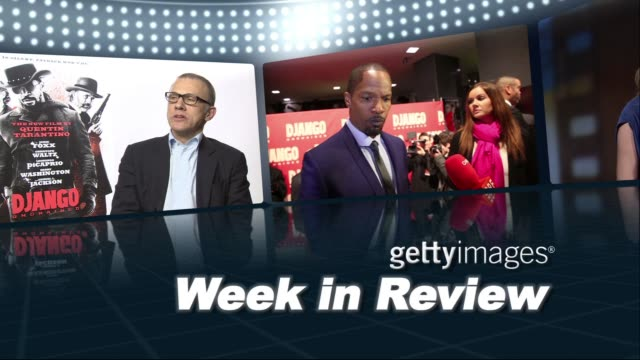 gettyimages week in review 01/10/13 on january 10, 2013 in hollywood, california - giovanni ribisi stock videos & royalty-free footage