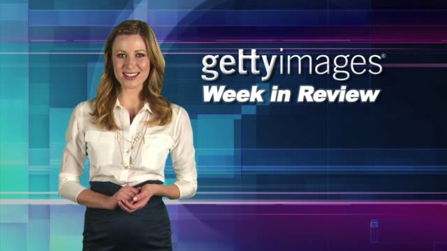 gettyimages week in review 03/01/12 - michelle williams actress stock videos and b-roll footage